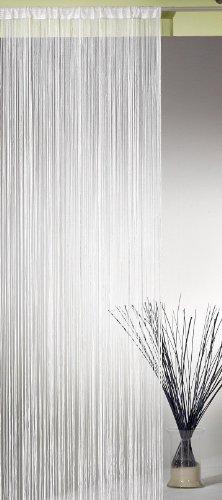 Raumteiler Vorhang - Viele Modelle - Mit Befestigung ...