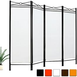 raumteiler paravent klassisch und vielseitig die. Black Bedroom Furniture Sets. Home Design Ideas